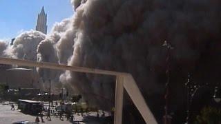 11 сентября 2001: Апокалипсис!...