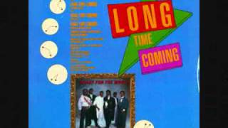 Watch Ready For The World Long Time Coming Single Version video