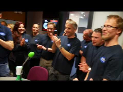 Spirit FM Vs. BBC Sussex - War of the Works