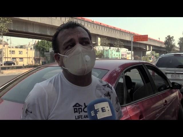México principal foco de la epidemia Covid-19