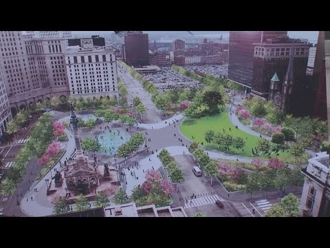 Downtown Cleveland projects move forward