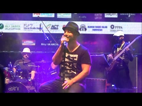 Maher Zain - Good Day ( LIVE ) in Jakarta 2016