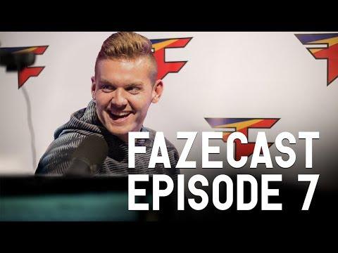 FaZeCast - Episode 7 (Devin Booker, FaZe CS:GO, PUBG)