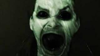 Demon Face test