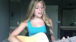 All In My Head (cover) Morgan Taylor