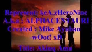 Aking Ama - Lil Coli ( Mike )