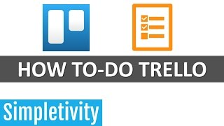 How to Use Trello as a Powerful To-Do List