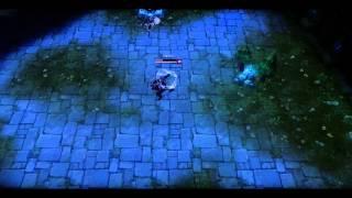 Sneaky Zed - Gobi19 Thumbnail