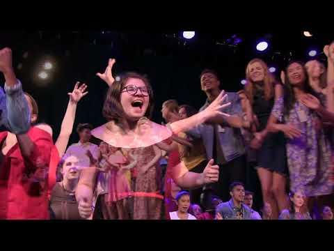 The 2018 BAA Off-Broadway Showcase!