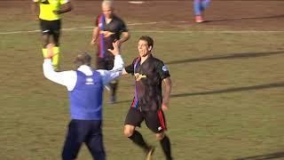 Serie D Gavorrano-Ghivizzano B. 1-0