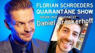 Die Corona-Quarantäne-Show vom 04.06.2020 mit Florian & Daniel