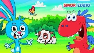 Download lagu Piosenka o psie BINGO Piosenki dla dzieci Smoka Edzia MP3