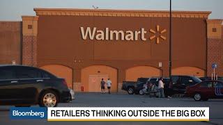 Walmart Wasting Money Chasing Amazon, Says Columbia University's Cohen