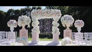 видео Организация свадеб на природе