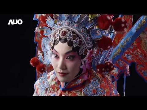 Ancient Arts Of China Peking Opera- Amazing video footage 4K