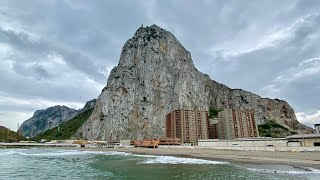 Gibraltar The Complete Tour