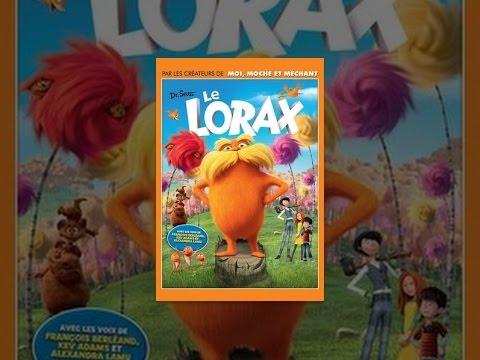Dr. Seuss' Le Lorax  (VF)
