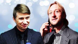 Трусова выбирает тренеров Плющенко хочет уволить Ягудина как комментатора