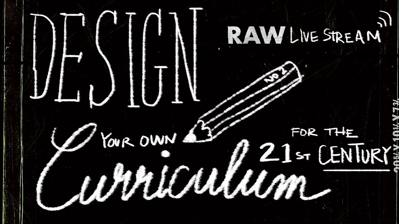 Curriculum For Self Taught Designers What You Need To Learn