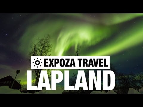 Lapland Vacation Travel Video Guide