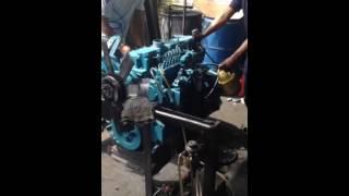 Download motor DT-466 - 250 HP