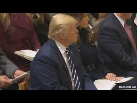 President Donald J. Trump | Sikh Reading | National Prayer Service