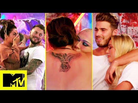 Tatuaggi, lacrime e felicità: il meglio di Just Tattoo Of Us 4