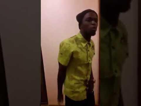 Le satan des rappeurs malien (dragon) clash Debordo Leekunfa