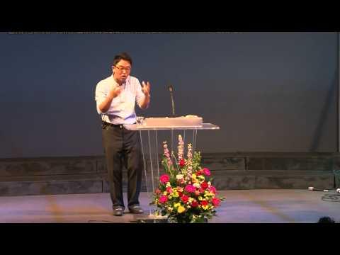 20150823 Hana Hotel? Hana Home! (Philippians 2:12-18) Pastor Jason Lee