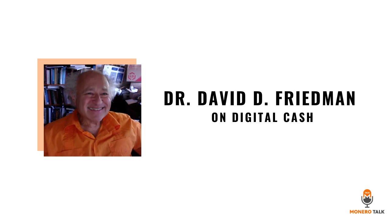 david friedman bitcoin