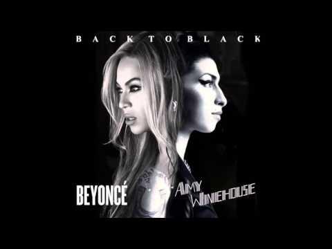 Beyoncé - Back to Black (solo)