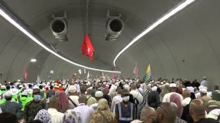 Mina - Way to the Jamarat 4