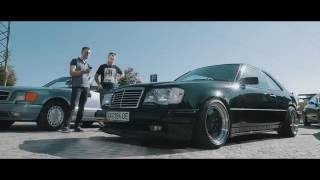 Luxury of Mercedes-Benz Coupes 2016