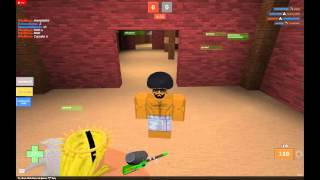 Codes-Roblox's Mad Paintball