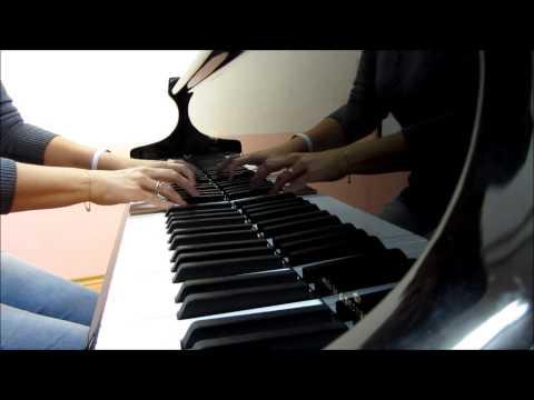 R. СOCCIANTE - Notre-Dame De Paris -Belle - Piano Cover