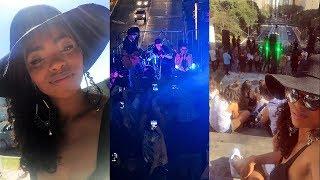 Baixar RAVENA - JACK, JÚLIA & LAIS • Show da Kell Smith• INSTAGRAM STORIES • [03.09.17]