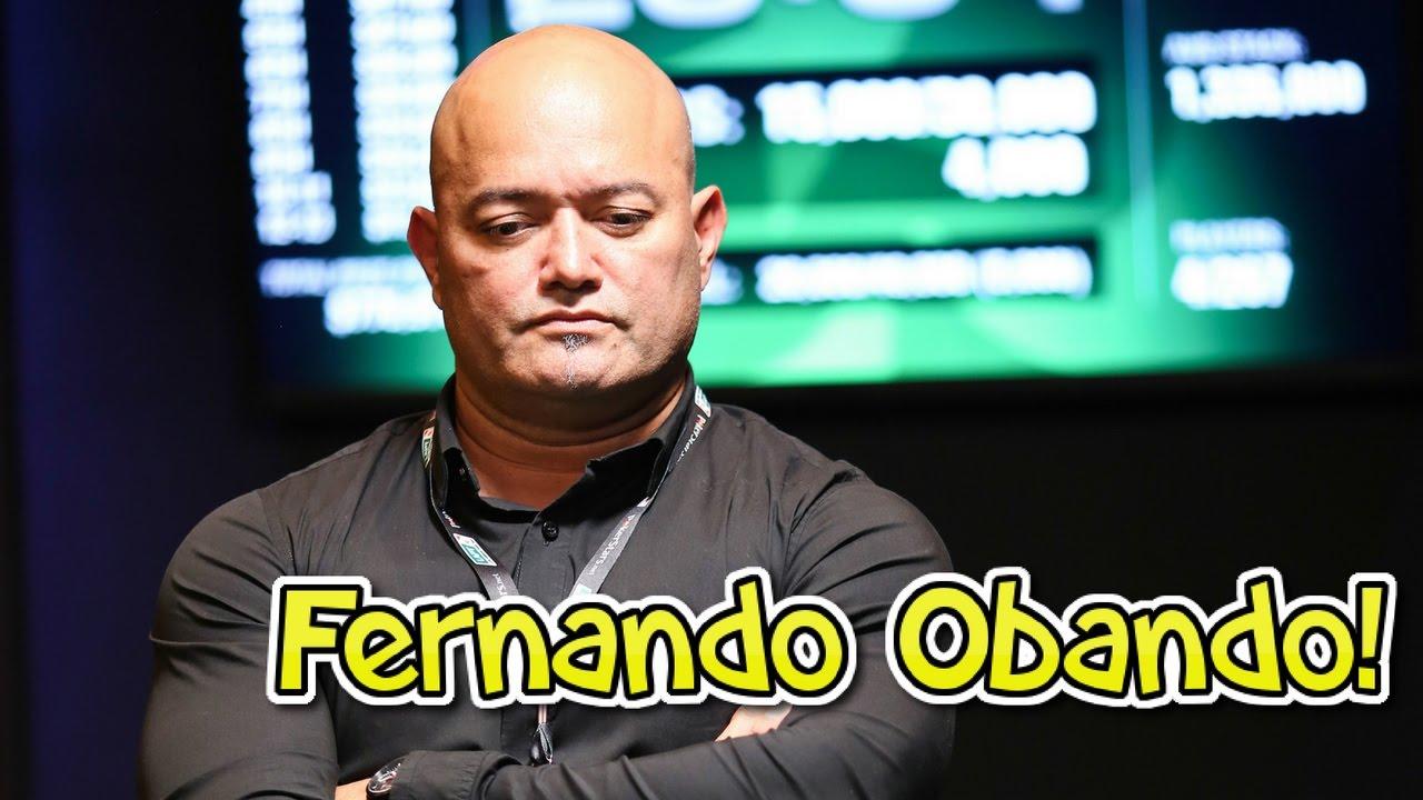 Download Podcast CardPlayerLA - Episodio 2 - Invitado: Fernando Obando - EN VIVO desde Punta Cana