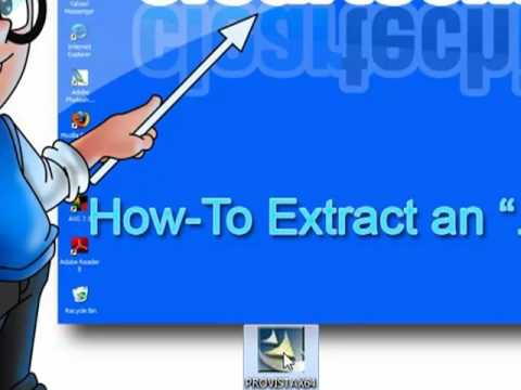 How-To Extract an