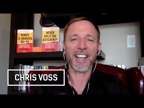 Killer Negotiation Techniques for Real Estate Agents | Chris Voss