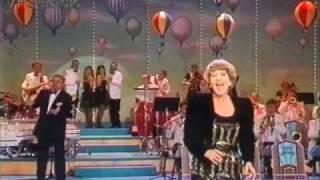 Siw Malmkvist - Liebeskummer lohnt sich nicht - 1993