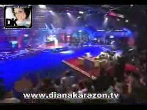 Diana Karazon Metghyar 3alay - ديانا كرزون متغير علي (سوبرستار)