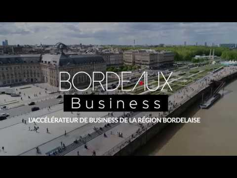 Bordeaux Business  - Le média de l'économie bordelaise