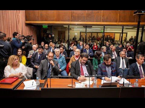 Juicio oral a Cristina Fernández de Kirchner y otros imputados por la causa Vialidad