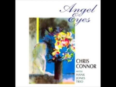 "Chris Connor + Hank Jones Trio — ""Angel Eyes"" [Full Album 1991]"