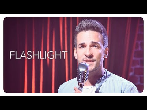 (Alan, you're my) FLASHLIGHT ☀ Jessie J Cover