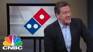 Domino's Pizza CEO: Delicious Momentum   Mad Money   CNBC