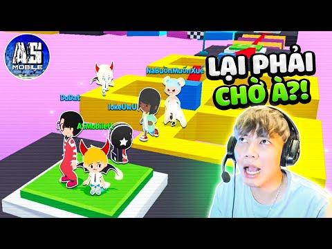 [Play Together] AS Thi Vượt Chướng Ngại Vật Cùng Team   AS Mobile Gamer