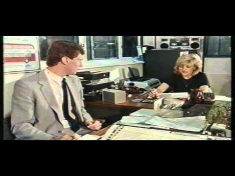 Radio Broadland Launch - Anglia Reports October 1984
