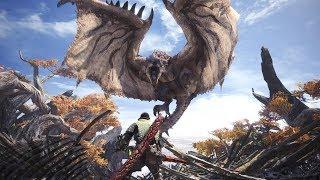 Monster Hunter World - Part 9