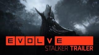Baixar Evolve –– Stalker Trailer